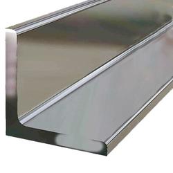 202 Stainless Steel Angle from VINAY FERROMET PVT LTD