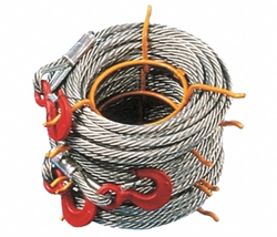 TRACTEL Winch Cable suppliers in Qatar from AERODYNAMIC TRADING CONTRACTING & SERVICES , QATAR / TELE : 33190803 / SARATH@AERODYNAMIC.QA