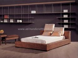 Water haycinth bedroom set