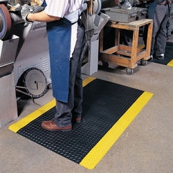 Cushion Anti-Fatigue safety MAT in UAE from WESTERN CORPORATION LIMITED FZE