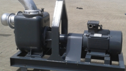 MOTOR DRIVEN CENTRIFUGAL SELF PRIMING PUMP ( ITALY ) from LEO ENGINEERING SERVICES LLC