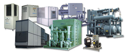 Commercial Chiller Service from NORTH POLE TECHNICAL CONT. LLC