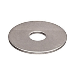 Stainless Steel Washers from TAJ INTERNATIONAL PROFILE FZC