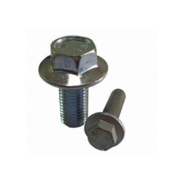 Hex Flange Bolt from TAJ INTERNATIONAL PROFILE FZC