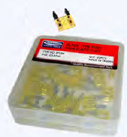 Micro Blade Fuse suppliers in Qatar
