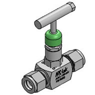 Needle Valve : ARC 109NV from ARCELLOR CONTROLS (INDIA)