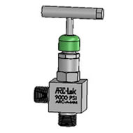 Needle Valve : ARC AA MM from ARCELLOR CONTROLS (INDIA)