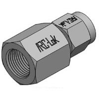 Female Connector from ARCELLOR CONTROLS (INDIA)
