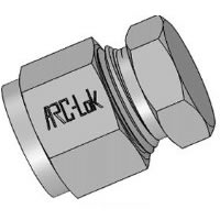 Cap (Tube End Closure) from ARCELLOR CONTROLS (INDIA)