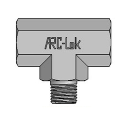 Branch Tee from ARCELLOR CONTROLS (INDIA)