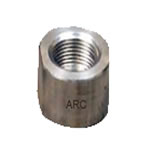 Coupling from ARCELLOR CONTROLS (INDIA)
