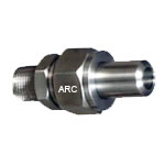 Weldable Connector from ARCELLOR CONTROLS (INDIA)