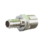 Male Hose Connector from ARCELLOR CONTROLS (INDIA)