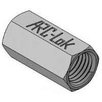 Hex Couplings from ARCELLOR CONTROLS (INDIA)