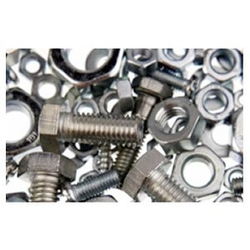 Fasteners from ARCELLOR CONTROLS (INDIA)