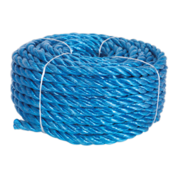 Polypropylene Rope suppliers in Qatar from AERODYNAMIC TRADING CONTRACTING & SERVICES , QATAR / TELE : 33190803 / SARATH@AERODYNAMIC.QA