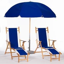 Beach Umbrella Light & Heavy duty from AVENSIA GENERAL TRADING LLC