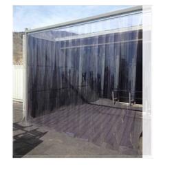 Plastic Sheet Curtain dealer in Qatar