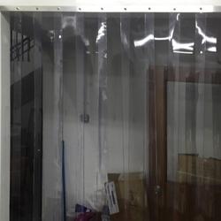 Plastic Sheet Curtain distributor in Qatar