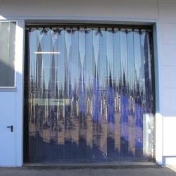 Plastic Sheet Curtain installation companies in Qatar