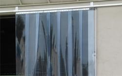 Plastic Sheet Door Curtain industry in Qatar