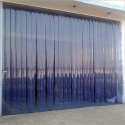 PVC Strip Film Roll supplier in Qatar