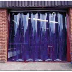 PVC Strip Film Roll dealers in Qatar