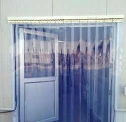 PVC Door Strip Curtain suppliers in Qatar