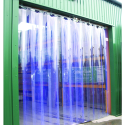 PVC Door Strip Curtain dealer in Qatar