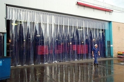 PVC Door Strip Curtain traders in Qatar