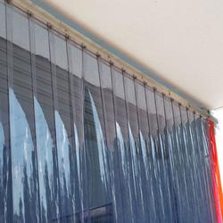 PVC Door Strip Curtain industry in Qatar
