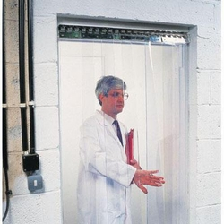 PVC Door Strip Curtain distributors in Qatar
