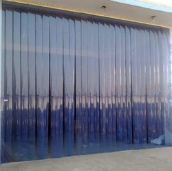 PVC Curtain dealer in Qatar