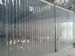 Transparent PVC Strip suppliers in Qatar