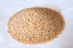 SILICA SAND SUPPLIERS from GULF MINERALS & CHEMICAL INDUSTRIES