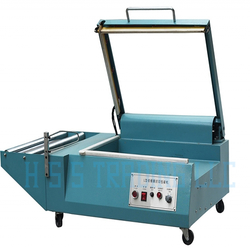 FQL-380 Manual L-Sealer Table-top from H S S TRADING LLC