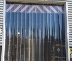 Transparent Sheet Curtain suppliers in Qatar