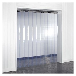 Transparent Sheet Curtain supplier in Qatar