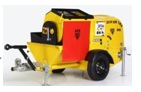 Fire Proofing Spraying Machine from WECARE MACHINE & SPARE PARTS TRADING LLC
