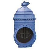 FGV RESILIENT SEAT GATE VALVE from FOURESS EQUIPMENTS TRADING LLC