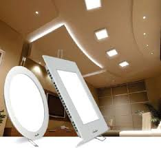 LED PANEL LIGHT from EXCEL TRADING COMPANY - L L C