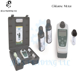 Chlorine Meter from H S S TRADING LLC