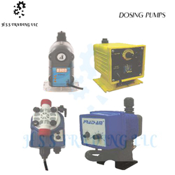 DOSING PUMPS from H S S TRADING LLC
