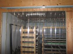 Sliding Strip Curtain suppliers in Qatar
