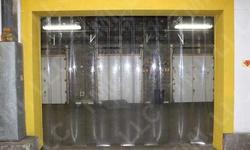 Sliding Strip Curtain installation companies in Qatar