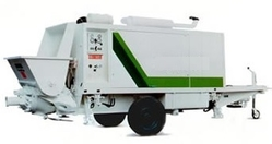 Concrete Machine from WECARE MACHINE & SPARE PARTS TRADING LLC