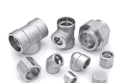 INCONEL FORGED FITTINGS from ALLIANCE NICKEL ALLOYS