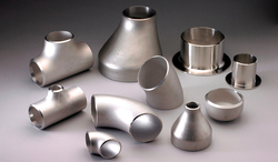 INCONEL PIPE FITTINGS from ALLIANCE NICKEL ALLOYS