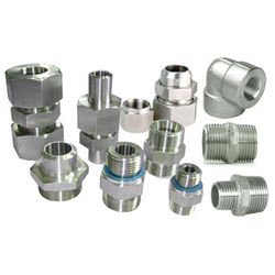 MONEL FORGED FITTINGS from ALLIANCE NICKEL ALLOYS