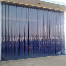 300mm X 3mm Pvc Strip Curtain dealer in Qatar